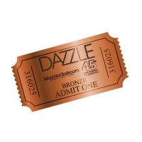 Dazzle 2018 - Bronze Level Ticket