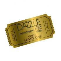 Dazzle 2018 - Gold Level Ticket