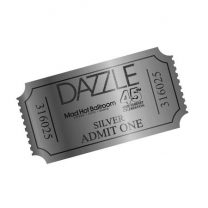Dazzle 2018 - Silver Event Ticket