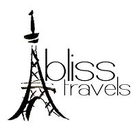 Bliss Travels Logo