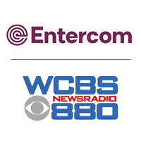 Entercom | CBS Radio Logo